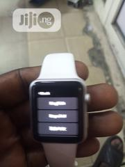 Apple Iwatch Series1 42mm | Smart Watches & Trackers for sale in Lagos State, Ikeja