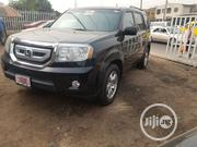 Honda Pilot 2011 Black | Cars for sale in Lagos State, Ojodu