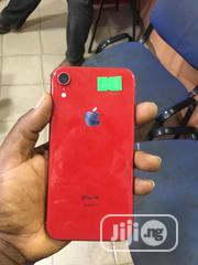 Apple iPhone XR 64 GB Red | Garden for sale in Lagos State, Ikeja