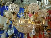 Christal Chandelier | Home Accessories for sale in Lagos State, Ojo