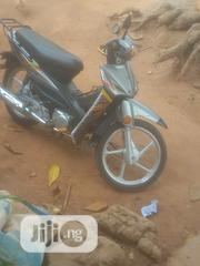 Haojue HJ110-5 2019 Gray | Motorcycles & Scooters for sale in Osun State, Ife