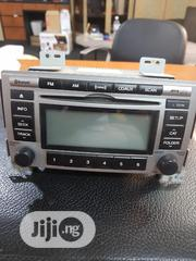 Cd Player For Hyundai Santa Fe | Vehicle Parts & Accessories for sale in Lagos State