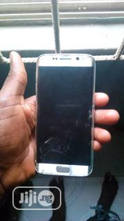 Samsung Galaxy S6 edge 32 GB Gold | Mobile Phones for sale in Lagos State, Lagos Island