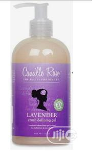 Camille Rose Crush Defining Gel   Hair Beauty for sale in Lagos State, Ojo