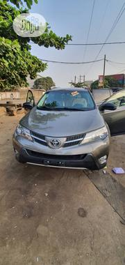 Toyota RAV4 2013 LE AWD (2.5L 4cyl 6A) Gold | Cars for sale in Lagos State, Surulere