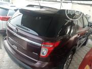 Ford Explorer 2012 Red | Cars for sale in Lagos State, Amuwo-Odofin