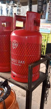 Cooking Gas Cylinder 12KG | Kitchen Appliances for sale in Kwara State, Ilorin East