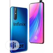 Infinix Hot 8 Lite 128 GB Black | Mobile Phones for sale in Nasarawa State, Nasarawa