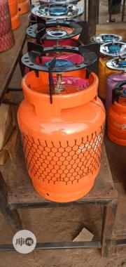 Cooking Gas Cylinder 5KG | Kitchen Appliances for sale in Kwara State, Ilorin East