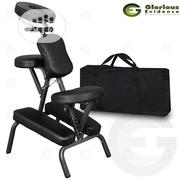 Portable Light Weight Massage Chair | Salon Equipment for sale in Lagos State, Surulere