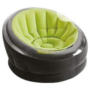 Intex Leather Colorful Round Sofa Chair | Furniture for sale in Oyo State, Ibadan