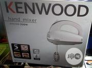 Kenwood Hand Mixer 350W   Kitchen Appliances for sale in Lagos State, Surulere