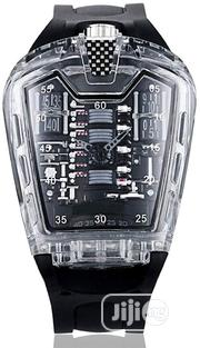 Richard Mille Multi Functional Wristwatch | Watches for sale in Lagos State, Lekki Phase 1