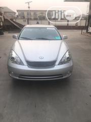 Lexus ES 2006 Silver | Cars for sale in Lagos State, Isolo