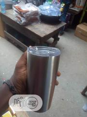 Stainless Steel Tumbler/Moq-20pcs | Kitchen & Dining for sale in Lagos State, Surulere