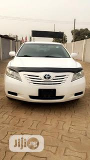 Toyota Camry 2007 White | Cars for sale in Lagos State, Ikorodu