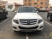 Mercedes-Benz GLK-Class 2013 350 SUV White | Cars for sale in Lagos State, Ikeja