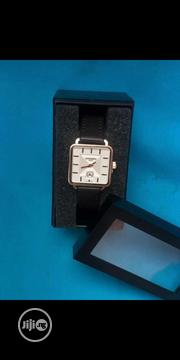 Hermes Leather Watch | Watches for sale in Lagos State, Ikoyi