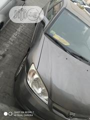 Honda Civic 2006 1.4 Brown   Cars for sale in Lagos State, Lekki Phase 2