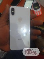 Apple iPhone X 64 GB White | Mobile Phones for sale in Delta State, Warri