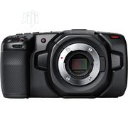 Blackman Haden Caldwell Ben Ilt Pocket Cinema Camera 4K | Photo & Video Cameras for sale in Abuja (FCT) State, Asokoro