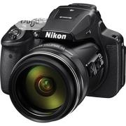 Nikon COOLPIX P900 Digital Camera | Photo & Video Cameras for sale in Delta State, Sapele