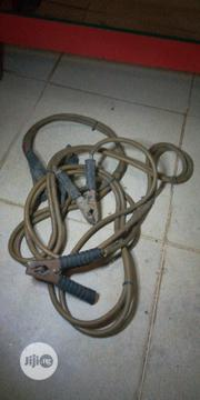 A Tokunbo(Foreign Used) Original Jump Start Cable. | Vehicle Parts & Accessories for sale in Lagos State, Yaba