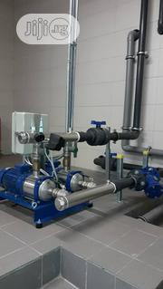 Booster Pump   Manufacturing Equipment for sale in Lagos State