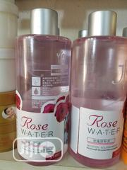Rose Water | Skin Care for sale in Abuja (FCT) State, Lugbe District