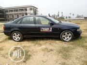 Audi 80 2011 Blue | Cars for sale in Rivers State, Port-Harcourt