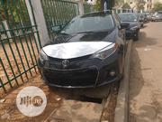 Toyota Corona 2015 Black | Cars for sale in Abuja (FCT) State, Garki 1