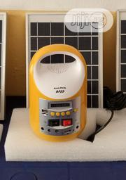 Solar Light With Mp3 and Power Bank | Solar Energy for sale in Delta State, Warri