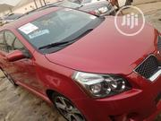 Pontiac Vibe 2009 2.4 GT Red | Cars for sale in Lagos State, Isolo