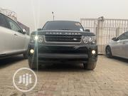 Land Rover Range Rover Sport 2010 HSE 4x4 (5.0L 8cyl 6A) Black | Cars for sale in Lagos State, Lagos Island