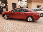 Toyota Camry 2010 Red | Cars for sale in Edo State, Ikpoba-Okha