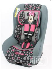Disney Minnie Mouse Group 01 Driver Car Seat | Children's Gear & Safety for sale in Rivers State, Port-Harcourt