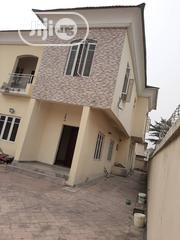 Alone In The Compound And Massive 4 Bedrooms Semi Detached Duplex | Houses & Apartments For Rent for sale in Lagos State, Lekki Phase 1