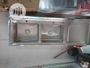 Stainless Steel Sink Tables. | Restaurant & Catering Equipment for sale in Abuja (FCT) State, Maitama