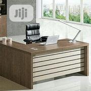 Quality Executive Office Table | Furniture for sale in Lagos State, Ojodu