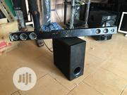 Original LG 4 Month Used Sound Bar | Audio & Music Equipment for sale in Oyo State, Ibadan
