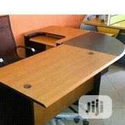 Classic Executive Office Table | Furniture for sale in Lagos State, Ojodu