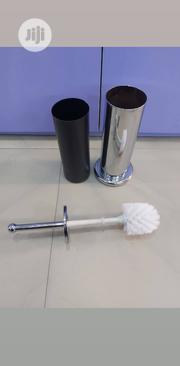 Stainless Steel Toilet Brush   Home Accessories for sale in Lagos State, Lagos Mainland
