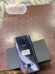 Samsung Galaxy S8 64 GB Pink | Mobile Phones for sale in Lagos State, Lagos Mainland