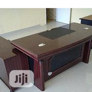 Top Notch Executive Office Table | Furniture for sale in Lagos State, Ojodu