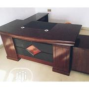 Fancy Executive Office Table | Furniture for sale in Lagos State, Ojodu