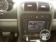 Porsche Cayenne 2008 3.2 Black | Cars for sale in Lagos State, Mushin