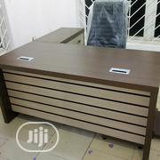 Quirky Executive Office Table | Furniture for sale in Lagos State, Ojodu