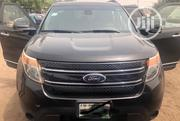 Ford Explorer 2013 Black | Cars for sale in Lagos State, Ajah