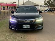 Honda Accord 2017 Black | Cars for sale in Abuja (FCT) State, Wuse 2