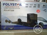 Polystar 5.1CH,Bluetooth HDMI Home Theatre PV-HT320 | Audio & Music Equipment for sale in Lagos State, Ojo